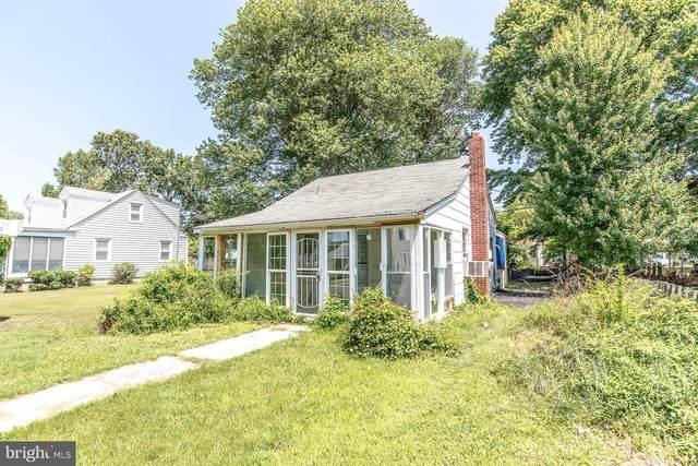 1528 Lincoln Road, SHADY SIDE, MD 20764 (#MDAA2000744) :: Great Falls Great Homes