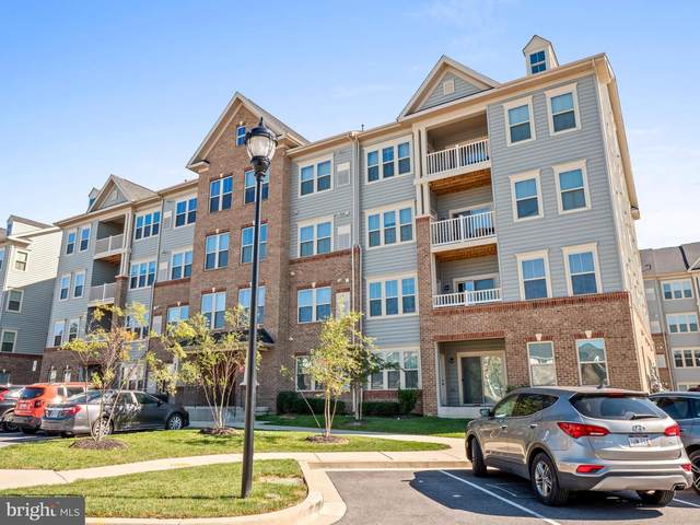 4851 Finnical Way #103, FREDERICK, MD 21703 (#MDFR2000349) :: Betsher and Associates Realtors