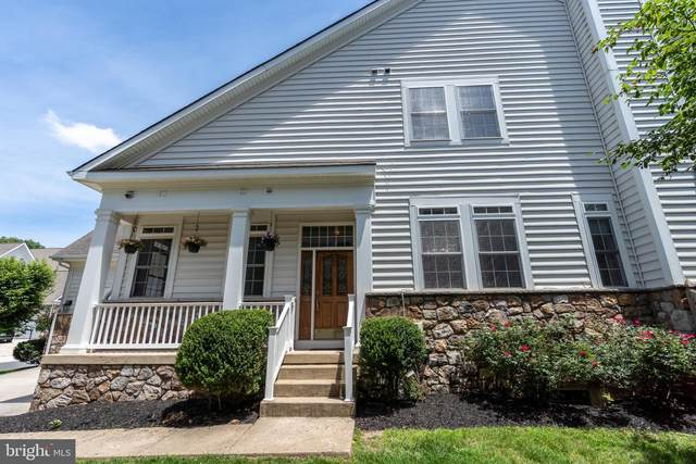13015 Red Admiral Place, FAIRFAX, VA 22033 (#VAFX2001832) :: The Licata Group / EXP Realty