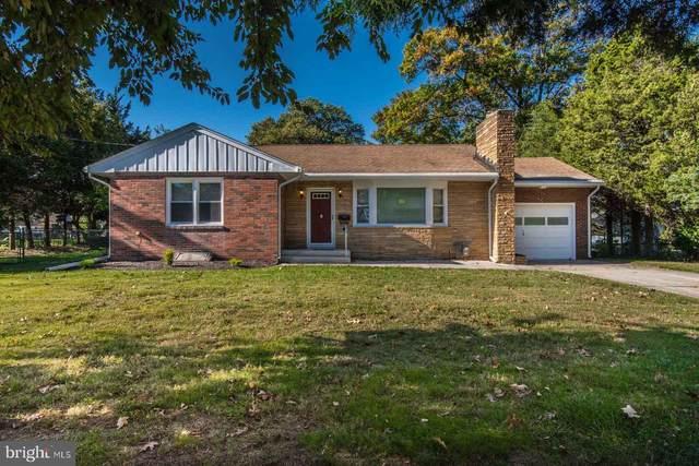 1405 Highland Avenue, CINNAMINSON, NJ 08077 (#NJBL2000453) :: Linda Dale Real Estate Experts