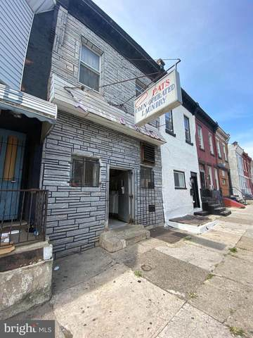 2406 N 29TH Street, PHILADELPHIA, PA 19132 (#PAPH2002271) :: Tom Toole Sales Group at RE/MAX Main Line