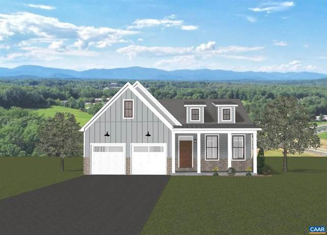 108E Thicket Run Pl, CHARLOTTESVILLE, VA 22901 (#623117) :: Dart Homes