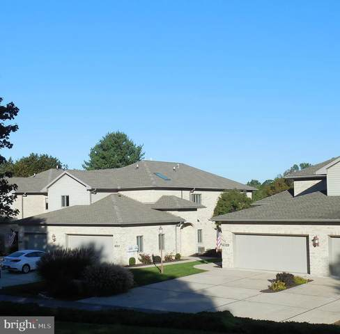 6317 9TH View, FAYETTEVILLE, PA 17222 (#PAFL2000131) :: The Heather Neidlinger Team With Berkshire Hathaway HomeServices Homesale Realty