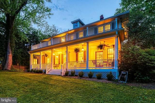 1308 Berwick Road, TOWSON, MD 21204 (#MDBC2000840) :: Better Homes Realty Signature Properties