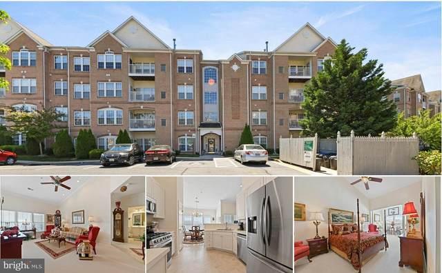 4501 Dunton Terrace 8501P, PERRY HALL, MD 21128 (#MDBC2000846) :: Revol Real Estate