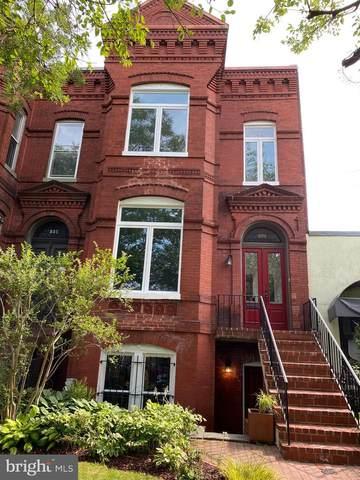603 Massachusetts Avenue NE, WASHINGTON, DC 20002 (#DCDC2001224) :: Coleman & Associates