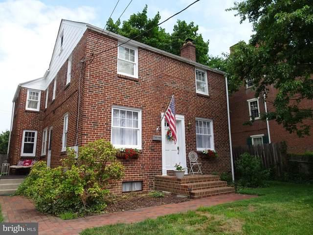 140 E 3RD Street, NEW CASTLE, DE 19720 (#DENC2000528) :: VSells & Associates of Compass