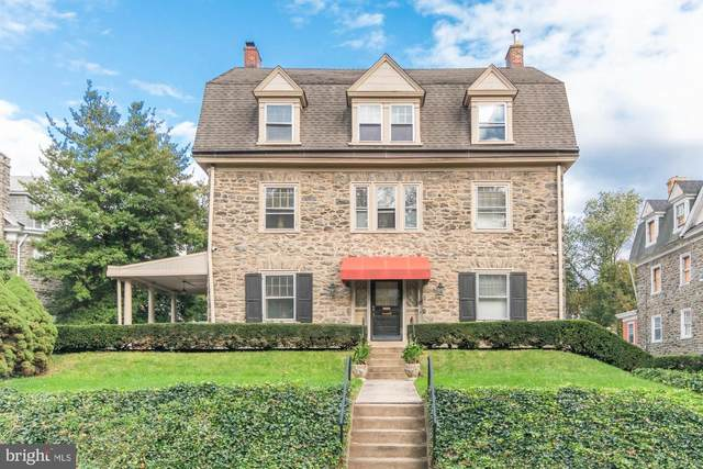 6807 N 11TH Street, PHILADELPHIA, PA 19126 (#PAPH2002411) :: Tom Toole Sales Group at RE/MAX Main Line