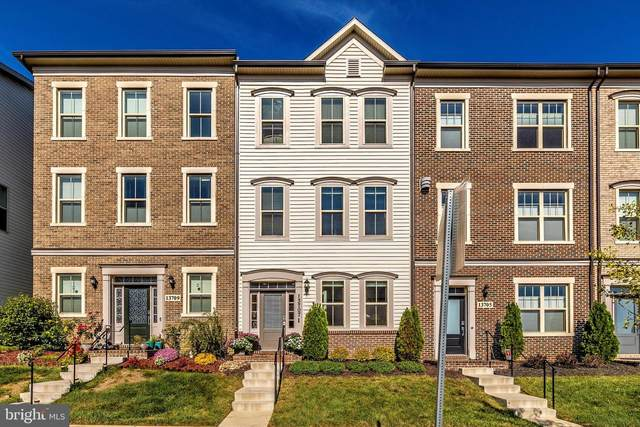 13707 Petrel Street, CLARKSBURG, MD 20871 (#MDMC2001195) :: Revol Real Estate
