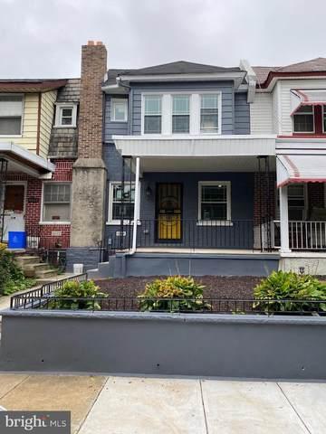 6624 N Opal Street, PHILADELPHIA, PA 19138 (#PAPH2002447) :: Compass