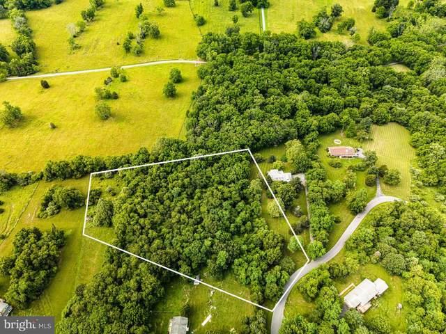 Chandler, SHEPHERDSTOWN, WV 25443 (#WVJF2000126) :: Murray & Co. Real Estate
