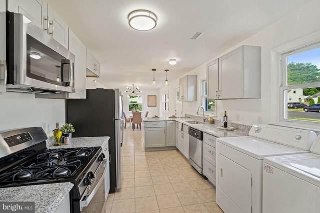 9411 Lomond Drive, MANASSAS, VA 20109 (#VAPW2000772) :: RE/MAX Cornerstone Realty