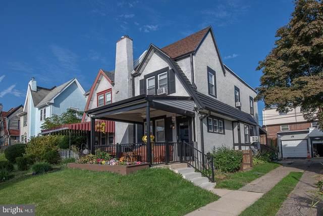 283 W Essex Avenue, LANSDOWNE, PA 19050 (#PADE2000613) :: Compass
