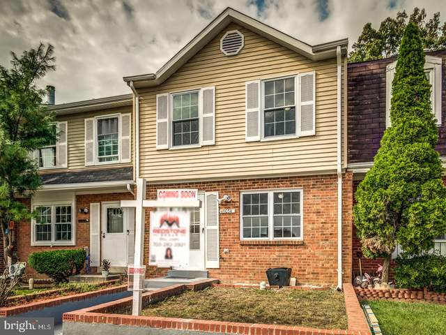 15054 Cherrydale Drive, WOODBRIDGE, VA 22193 (#VAPW2000639) :: Keller Williams Realty Centre