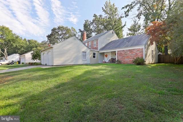 1435 Jerrold Place, CROFTON, MD 21114 (#MDAA2000647) :: The Riffle Group of Keller Williams Select Realtors