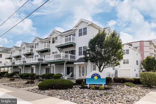 9301 Atlantic Avenue #101, WILDWOOD, NJ 08260 (#NJCM2000033) :: Rowack Real Estate Team