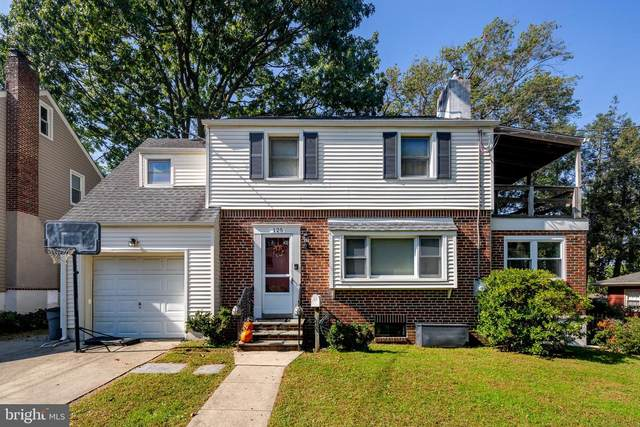 125 Ardmore Terrace, COLLINGSWOOD, NJ 08108 (#NJCD2000649) :: The Casner Group