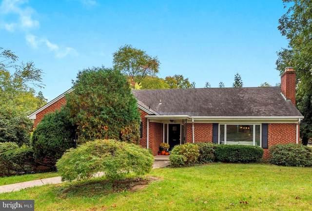 4926 28TH, ARLINGTON, VA 22207 (#VAAR2000401) :: Crews Real Estate