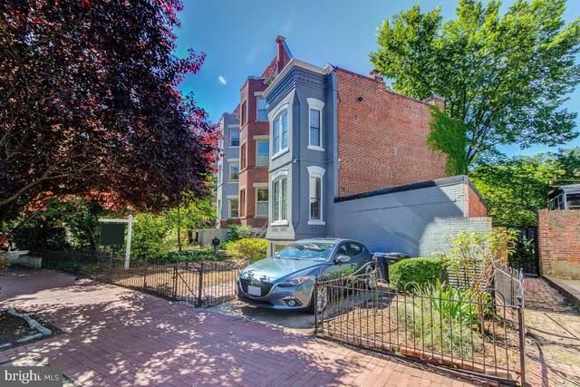 903 Massachusetts Avenue NE, WASHINGTON, DC 20002 (#DCDC2001288) :: Sunrise Home Sales Team of Mackintosh Inc Realtors