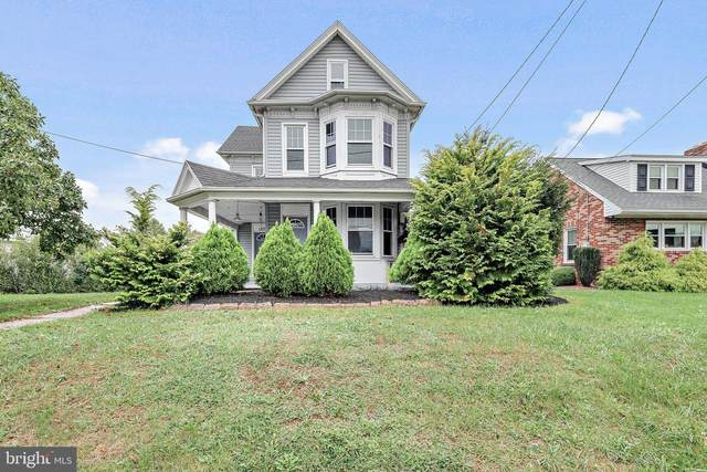 1976 Carlisle Road, YORK, PA 17408 (#PAYK2000595) :: The Heather Neidlinger Team With Berkshire Hathaway HomeServices Homesale Realty