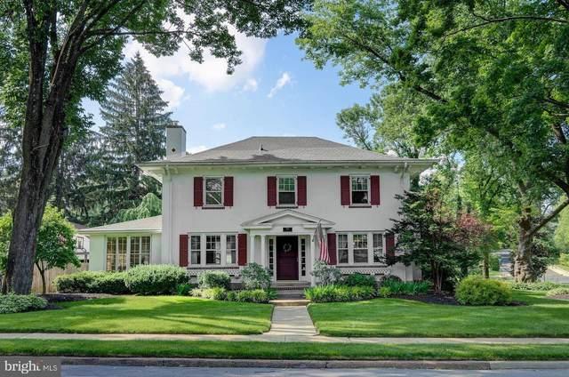 101 Treaty Elm Lane, HADDONFIELD, NJ 08033 (#NJCD2000670) :: Holloway Real Estate Group
