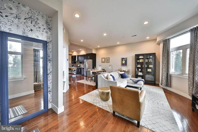 1215 Fitzwater Street B, PHILADELPHIA, PA 19147 (#PAPH2002777) :: Tom Toole Sales Group at RE/MAX Main Line