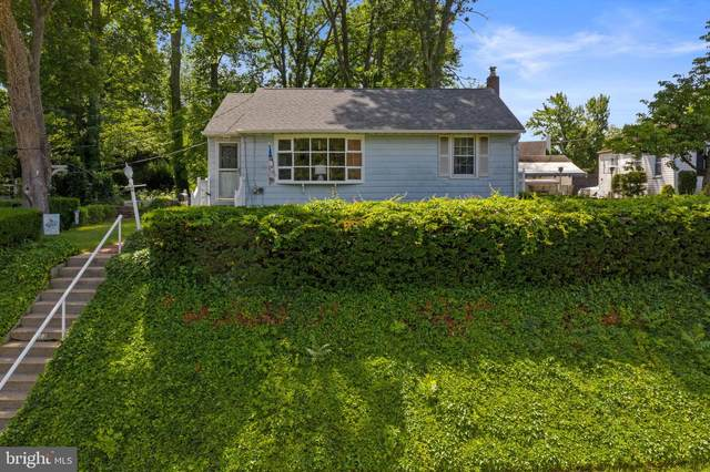 513 Kings Hwy S, CHERRY HILL, NJ 08034 (#NJCD2000680) :: Linda Dale Real Estate Experts