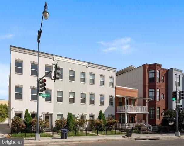 3417 Sherman Avenue NW #1, WASHINGTON, DC 20010 (#DCDC2001445) :: Crossman & Co. Real Estate