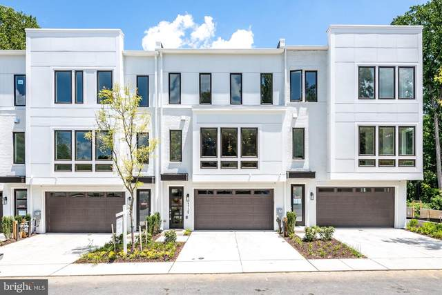 3729 Glenmoor Reserve Lane, CHEVY CHASE, MD 20815 (#MDMC2001568) :: Ultimate Selling Team