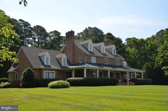 6398 Hopkins Neck Road, EASTON, MD 21601 (#MDTA2000064) :: Eng Garcia Properties, LLC