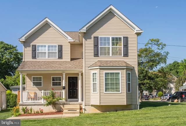 3058 Walnut Avenue, GLENSIDE, PA 19038 (#PAMC2001154) :: Charis Realty Group