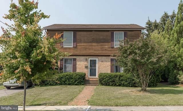 317 Sheridan Avenue, WINCHESTER, VA 22601 (#VAWI2000060) :: The Redux Group