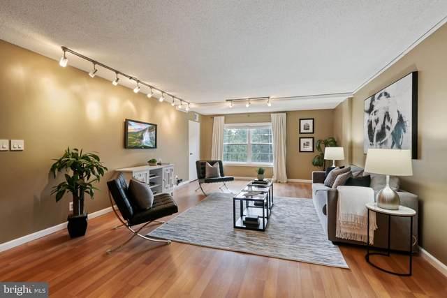 7721 Tremayne Place #311, MCLEAN, VA 22102 (#VAFX2002226) :: City Smart Living