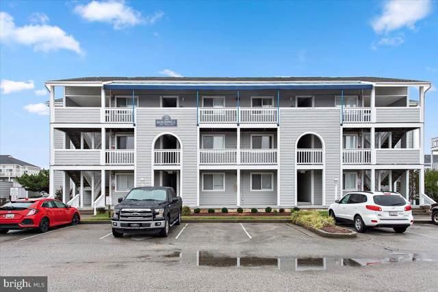 12301 Jamaica Avenue 343L, OCEAN CITY, MD 21842 (#MDWO2000261) :: Loft Realty