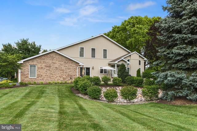 102 Leisure Court, WYOMISSING, PA 19610 (#PABK2000462) :: The Mike Coleman Team