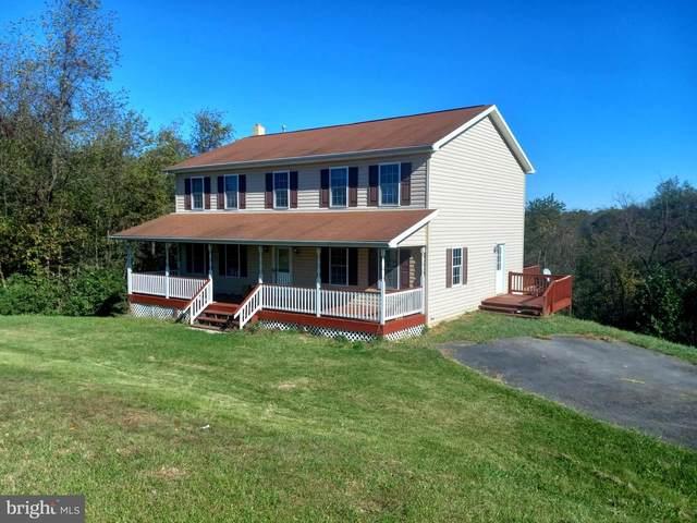 414 Ridge Loop, ROMNEY, WV 26757 (#WVHS2000045) :: Eng Garcia Properties, LLC