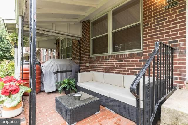 225 Bannockburn Avenue, AMBLER, PA 19002 (#PAMC2001180) :: Linda Dale Real Estate Experts