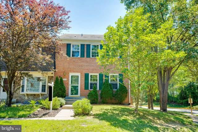 3052 Choctaw Ridge Court, WOODBRIDGE, VA 22192 (#VAPW2000930) :: Sunrise Home Sales Team of Mackintosh Inc Realtors