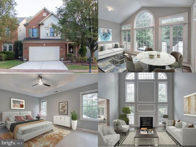 7727 Porters Hill, LORTON, VA 22079 (#VAFX2001761) :: Crews Real Estate