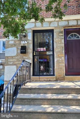 157 E Walnut Park Drive, PHILADELPHIA, PA 19120 (#PAPH2002978) :: Linda Dale Real Estate Experts