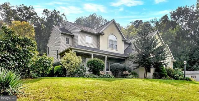 101 Wilson Road, CHRISTIANA, PA 17509 (#PALA2000609) :: Flinchbaugh & Associates