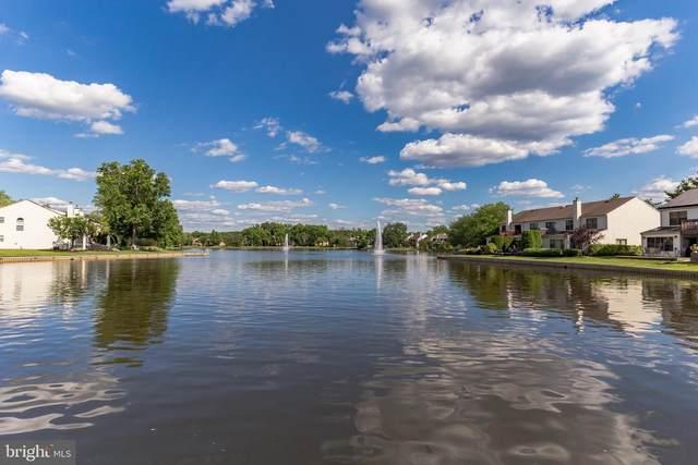 12 E Birchfield Drive, MOUNT LAUREL, NJ 08054 (#NJBL2000668) :: Holloway Real Estate Group