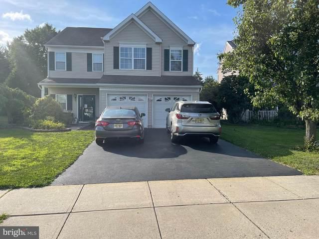 23 Brownstone Road, EAST WINDSOR, NJ 08520 (#NJME2000562) :: Linda Dale Real Estate Experts
