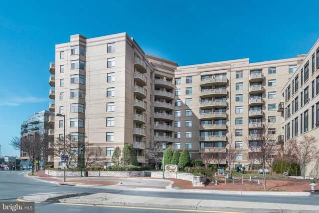 7111 Woodmont Avenue #805, BETHESDA, MD 20815 (#MDMC2001696) :: City Smart Living