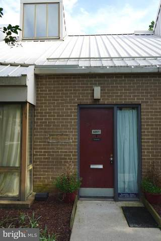 6169 Executive Blvd. 1-C, ROCKVILLE, MD 20852 (#MDMC2001698) :: Eng Garcia Properties, LLC
