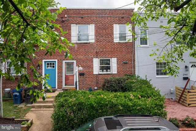 2943 Sycamore Street, ALEXANDRIA, VA 22305 (#VAAX2000422) :: Shamrock Realty Group, Inc