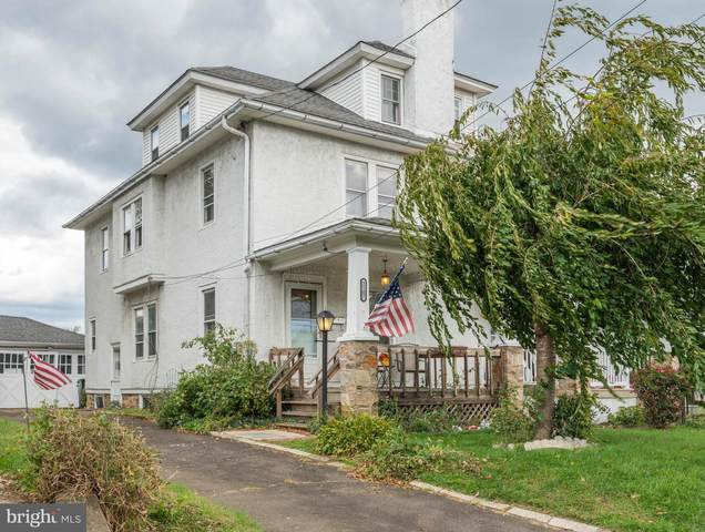 2107 Kenmore Avenue, GLENSIDE, PA 19038 (#PAMC2001049) :: The John Kriza Team