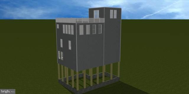 347 N Bay Drive, DOVER, DE 19901 (#DEKT2000341) :: At The Beach Real Estate