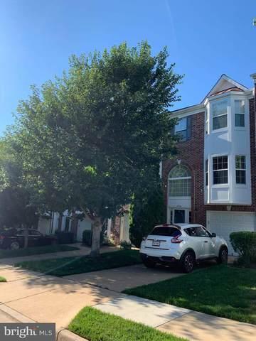 3716 Matura Lane, WOODBRIDGE, VA 22192 (#VAPW2000986) :: Sunrise Home Sales Team of Mackintosh Inc Realtors