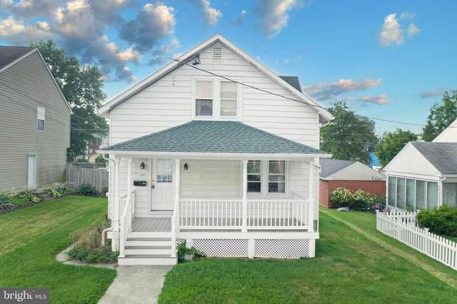 70 Prince Street, LITTLESTOWN, PA 17340 (#PAAD2000128) :: The Heather Neidlinger Team With Berkshire Hathaway HomeServices Homesale Realty